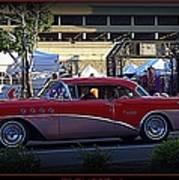 Classic Cruiser Poster