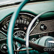 Classic Interior Poster by Jt PhotoDesign