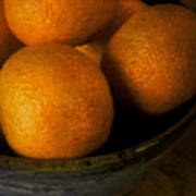 Clementines Poster