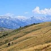Climb Every Mountain Poster
