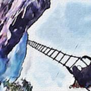 Climb Poster