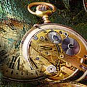 Clockwork Poster
