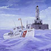 Coast Guard 40300 Poster