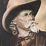 Cody - Western Gentleman Poster