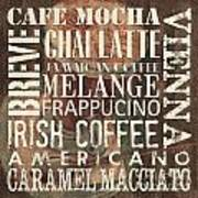 Coffee Of The Day 1 Poster
