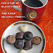 Coffee Season Poster
