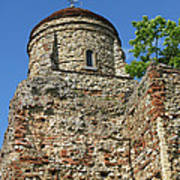 Colchester Castle Poster