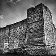 Colchester Castle Poster