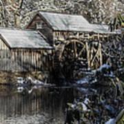Winter Mill Poster