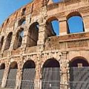 Coliseum 4 Poster