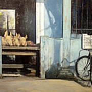 Colmado-havana Poster