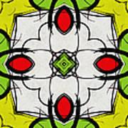 Color Symmetry  Poster