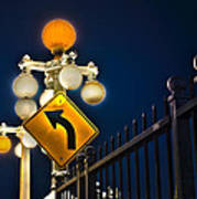 Colorado Street Bridge 2 Poster