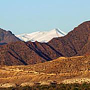 Colorado Mountain High Poster