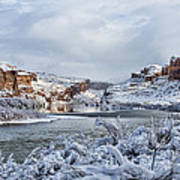 Colorado River Poster