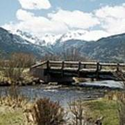 Colorado - Rocky Mountain National Park 03 Poster