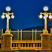 Colorado Street Bridge 3 Poster