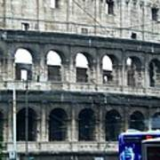 Colosseum Two Poster