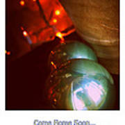 Come Home Soon... Poster