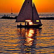 Come Sail Away With Me Poster