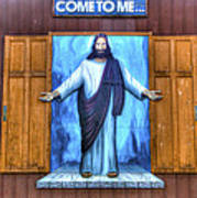 Come To Me Poster