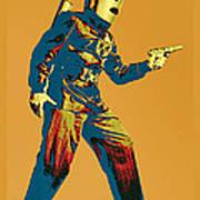 Commando Cody 1 Poster