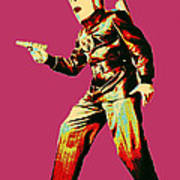 Commando Cody 4 Poster