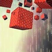 Computer Firewalls Poster