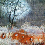 Concrete Gardens Poster