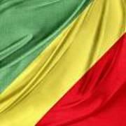 Congo Flag Poster