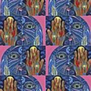 Constant Flow 1 Poster