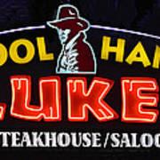 Cool Hand Lukes Poster