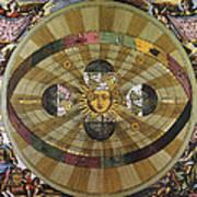 Copernican Universe Poster