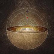 Copernicus Poster