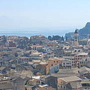 Corfu Poster