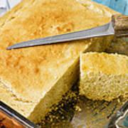 Corn Bread Poster