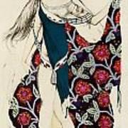 Costume Design Poster