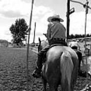 Cowboy 1 Poster