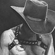 Cowboy Pilot Poster