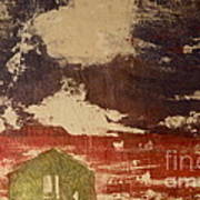 Cranberry Season Poster by Deborah Talbot - Kostisin