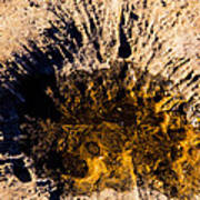 Crater Poster