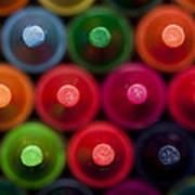 Crayon Tips 1 A Poster