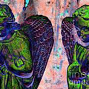 Creche Angels 7 Poster
