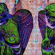 Creche Angels 9 Poster