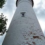 Crisp Point Lighthouse Poster
