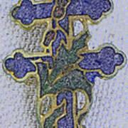 Cross Of Lorraine 1 Poster