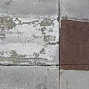 Crosswalk Patterns 2 Poster
