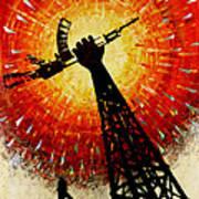 Crude Awakening Poster