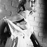 Cry Terror, Inger Stevens, 1958 Poster