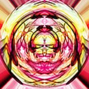 Crystal Ball 1 Poster